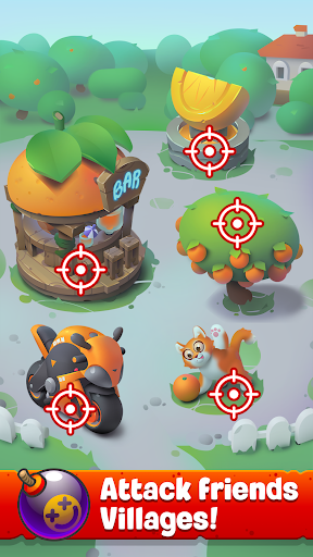Fruit Master - Coin Adventure Spin Master Saga screenshots 5