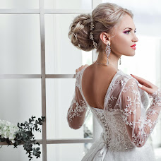 Wedding photographer Viktoriya Shatilo (TorySha). Photo of 03.10.2017