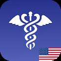 MAG Medical Abbreviations icon