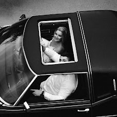 Wedding photographer Ioseb Mamniashvili (Ioseb). Photo of 27.07.2018