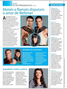Revista Tititi screenshot 3