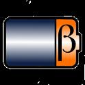 Battery E.T.A. icon