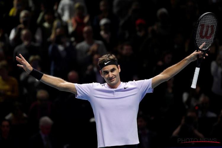 Na blessure voor Nadal klaren Federer en Zverev de klus voor Team Europe