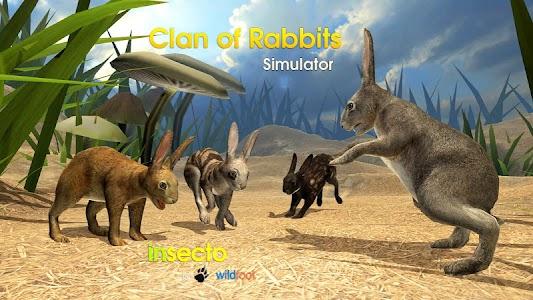 Clan of Rabbits screenshot 0