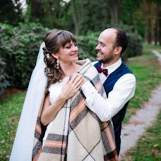 Wedding photographer Irina Tokaychuk (tokaichuk). Photo of 07.12.2016