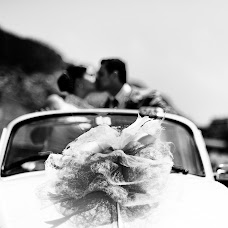 Wedding photographer Luca Dambra (lucadambra). Photo of 14.02.2014