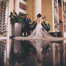 Wedding photographer Aleksandr Zicer (Weddingshot). Photo of 05.01.2016