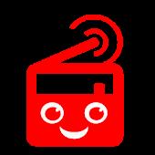 Child Radio Tuner Mod