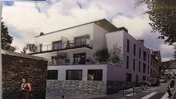 appartement à Bohars (29)