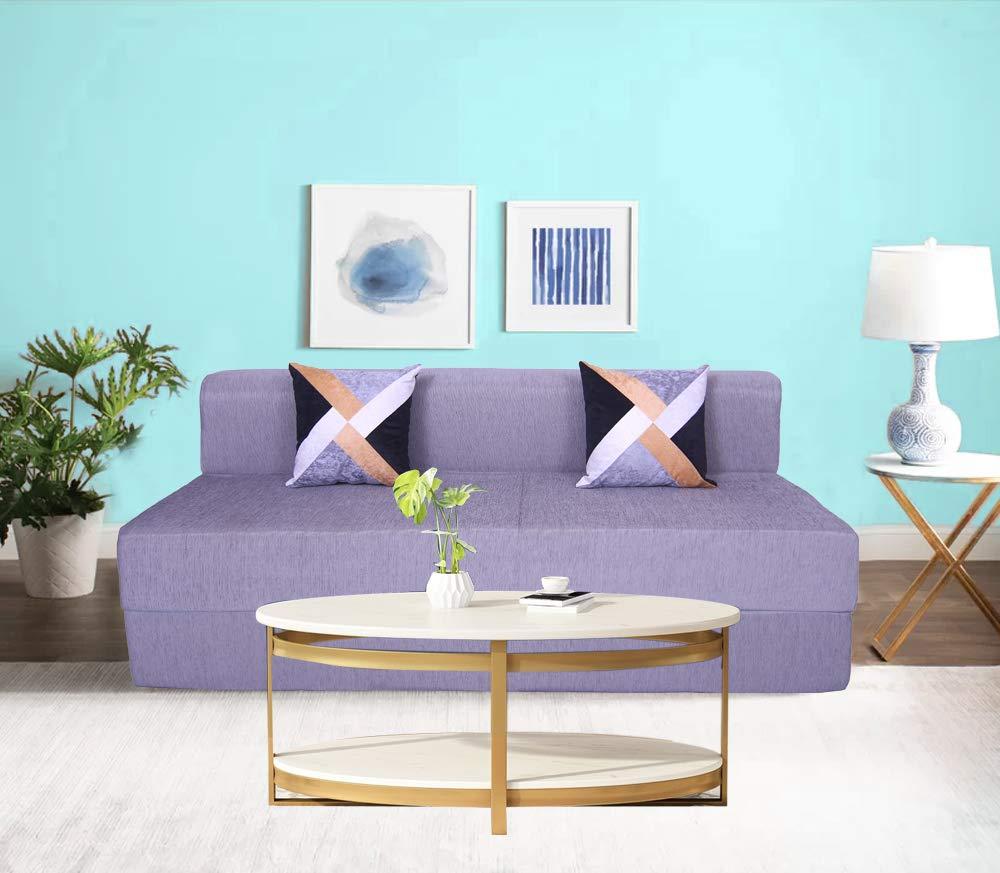 Tofo Comfort Sofa Cum Bed