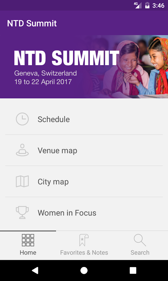 NTD Summit 2017- screenshot