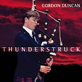 Thunderstruck/Angus Thing