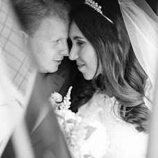 Wedding photographer Darya Bulycheva (Bulycheva). Photo of 19.01.2017