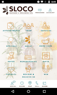 SLOCO Massage & Wellness Spa - náhled