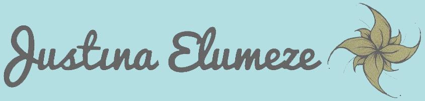 Justina Elumeze Logo