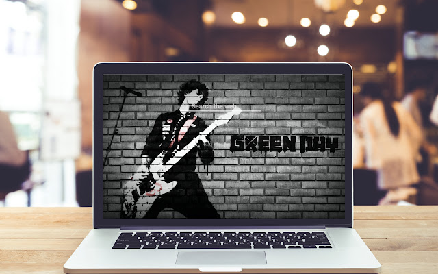 Green Day HD Wallpapers Music Theme