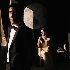 Wedding photographer Marina Asti (MarinaAsty). Photo of 20.08.2016