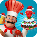 Kitchen Fever Master Cooking icon