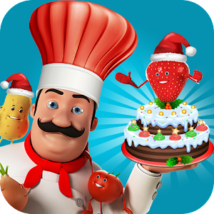 Chef Restaurant Food Fever for PC and MAC