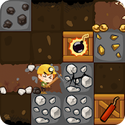 Game Pocket Mine APK for Windows Phone