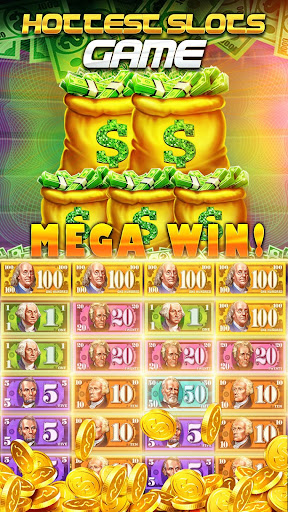 Epic Jackpot Slots - Free Vegas Casino  Games 1.48 Mod screenshots 5