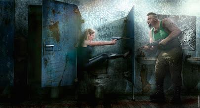 Photo: Alison Haislip & Dave Cox © Elevendy Inc. 2012