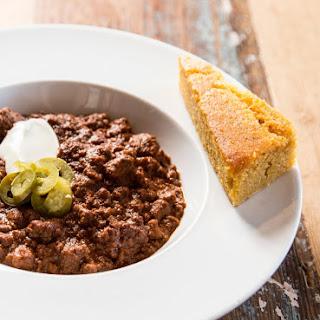 Chris Shepherd'S Texas Chili Recipe