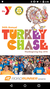 Turkey Chase- screenshot thumbnail