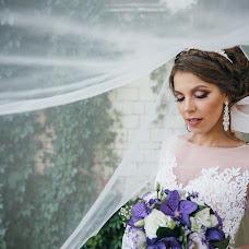 Wedding photographer Anna Sushkova (anich). Photo of 27.11.2018