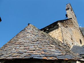Photo: Salardu, chiesa.