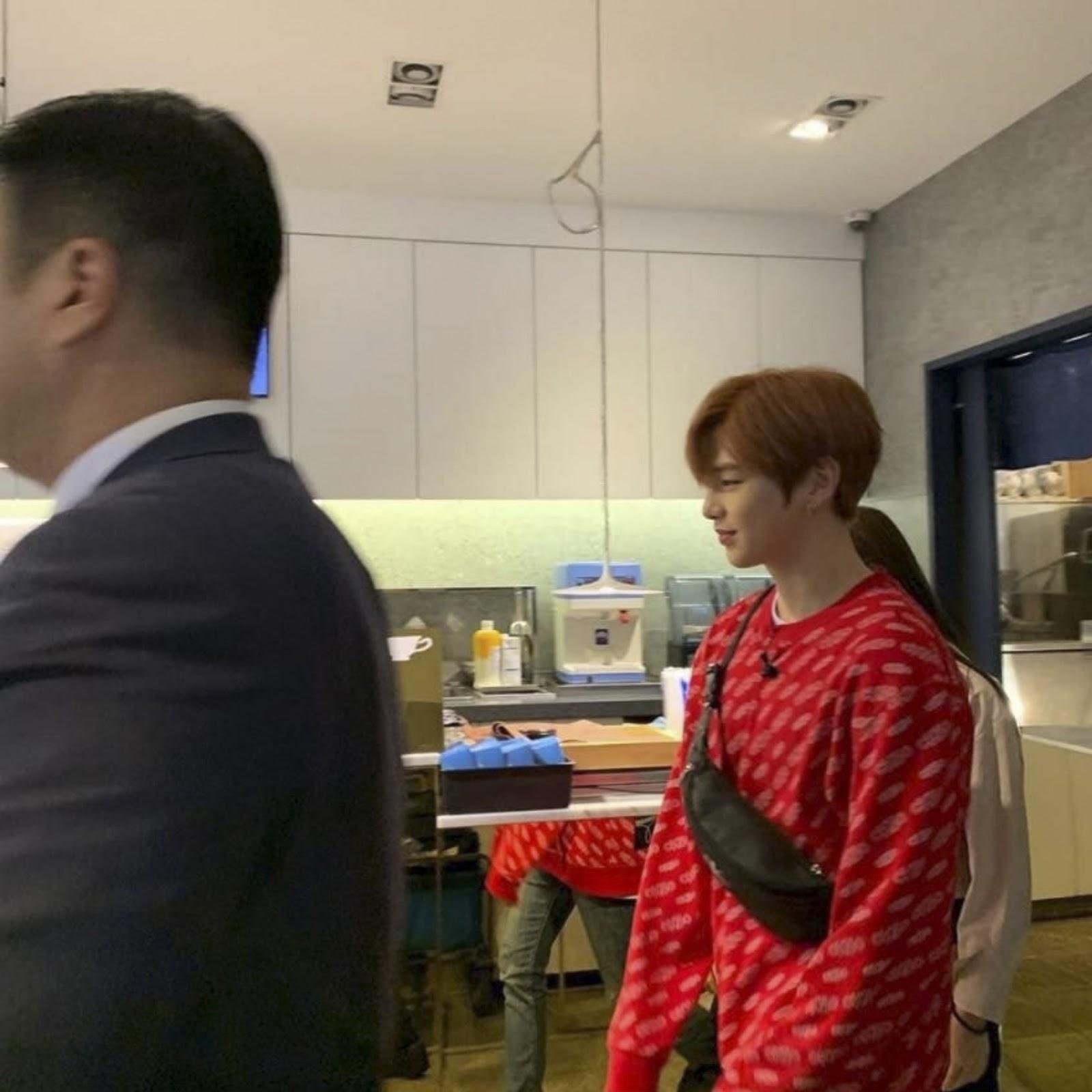 Kang Daniel busan 2019 7