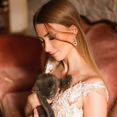 Wedding photographer Iyuliya Balackaya (balatskaya). Photo of 20.06.2018