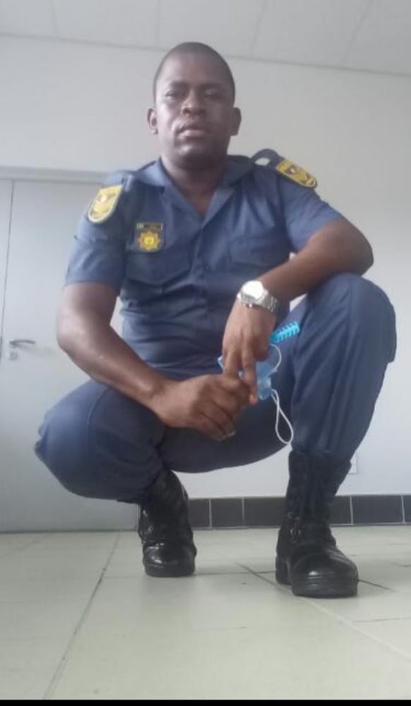 Policeman goes missing days before wedding - TimesLIVE