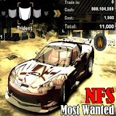 New NFS Most Wanted Guide