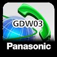 スマートフォンコネクト for GDW03 icon