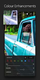 Adobe Lightroom Mod Apk – Photo Editor & Pro Camera 3