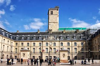 Musée des Beaux-Arts  - Музей Изобразительных искусств - Достопримечательности Дижона, Франция - что посмотреть, путеводитель