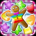 Cookie Smash Deluxe icon