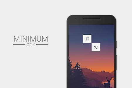 Minimum - Zooper Pack v1.4