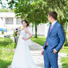 Wedding photographer Alena Agafonova (astrafotoalen). Photo of 28.03.2016