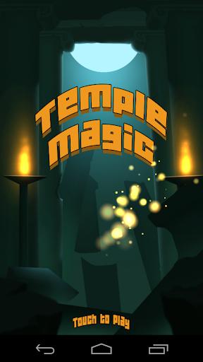 Temple Magic
