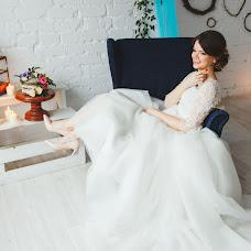 Wedding photographer Darya Bakirova (bakirova). Photo of 09.03.2016