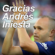 Download Gracias Andrés Iniesta For PC Windows and Mac