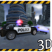 Police Chase the thief 3D 2018