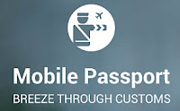 Mobile Passport