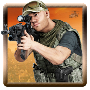 Lone Striker 3D for PC and MAC