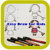 Easy Draw For Kids