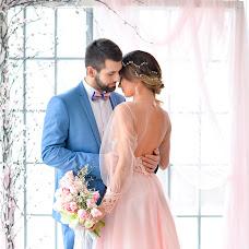 結婚式の写真家Anna Timokhina (Avikki)。17.03.2016の写真