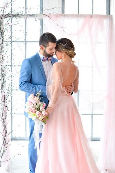 शादी का फोटोग्राफर Anna Timokhina (Avikki)। 17.03.2016 का फोटो