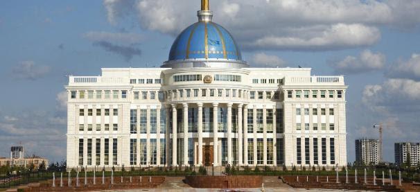Astana, Cazaquistão